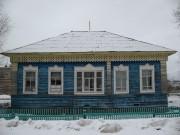 Церковь Вознесения Господня - Булай - Увинский район - Республика Удмуртия