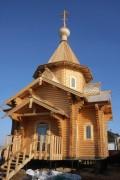 Церковь Николая Чудотворца - Рыжово - Подольский район - Московская область