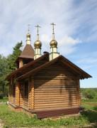 Церковь Владимира равноапостольного - Садовый - Суздальский район - Владимирская область