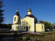 Церковь Иоанна Златоуста - Зональный - г. Саратов - Саратовская область