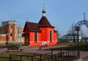 Церковь Георгия Победоносца - Рудня - Руднянский район - Смоленская область