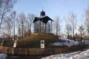 Неизвестная часовня - Красная Пахра - Подольский район - Московская область