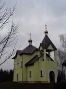 Церковь Николая Чудотворца - Энергетиков - Дзержинский район - Беларусь, Минская область