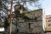 Монастырь Николая Чудотворца - Ириг - Сербия - Прочие страны