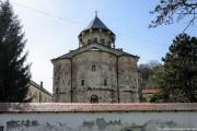 Монастырь Николая Чудотворца - Ириг - АК Воеводина, Сремский округ - Сербия