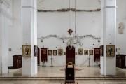 Монастырь Рождества Пресвятой Богородицы - Шишатовац - Сербия - Прочие страны