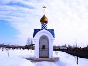 Часовня Георгия Победоносца - Пестрецы - Пестречинский район - Республика Татарстан