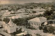 Неизвестная часовня - Нолинск - Нолинский район - Кировская область