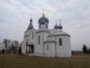 Церковь Рождества Христова - Бездеж - Дрогичинский район - Беларусь, Брестская область
