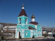 Церковь Космы и Дамиана - Саратов - г. Саратов - Саратовская область