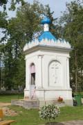 Часовня Александра Невского - Резекне - Резекненский край - Латвия