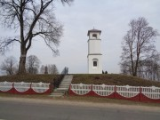 Неизвестная часовня - Бездеж - Дрогичинский район - Беларусь, Брестская область