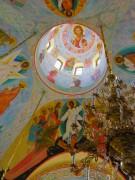 Сосновый Бор. Амвросиевский скит Оптиной пустыни. Церковь Амвросия Оптинского