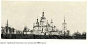 Киевский Кирилловский монастырь - Киев - г. Киев - Украина, Киевская область