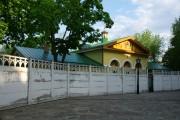 Киевский Кирилловский монастырь. Церковь Василия Великого - Киев - г. Киев - Украина, Киевская область