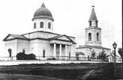 Церковь Михаила Архангела - Нижний Ломов - Нижнеломовский район - Пензенская область