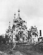 Церковь Покрова Пресвятой Богородицы - Ярославль - г. Ярославль - Ярославская область