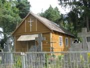 Церковь Николая Чудотворца - Милейчице - Подляское воеводство - Польша