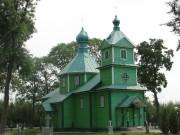 Церковь Космы и Дамиана - Анусин - Подляское воеводство - Польша