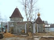 Церковь Веры, Надежды, Любови и матери их Софии - Москва - Южный административный округ (ЮАО) - г. Москва