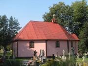 Церковь Спаса Нерукотворного Образа - Рогавка - Подляское воеводство - Польша