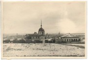 Церковь Богоявления Господня - Мценск - Мценский район и г. Мценск - Орловская область