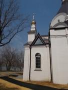Церковь Александра Невского (строящаяся) - Саратов - г. Саратов - Саратовская область