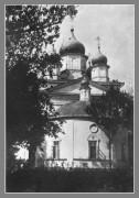 Церковь Успения Пресвятой Богородицы (Благословенная) - Орёл - г. Орёл - Орловская область
