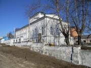 Церковь Иоанна Предтечи при Шорыгинской богодельне - Хозниково - Лежневский район - Ивановская область