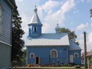 Церковь Михаила Архангела - Стары Корнин - Подляское воеводство - Польша