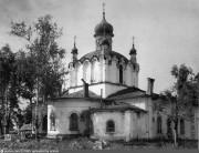 Церковь Михаила Архангела на Прусской улице - Великий Новгород - г. Великий Новгород - Новгородская область