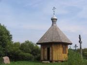 Часовня Александра Невского - Беловежа - Подляское воеводство - Польша