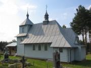 Церковь Вознесения Господня - Оржешково - Подляское воеводство - Польша