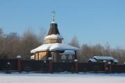 Ерюхино. Георгия Победоносца, церковь