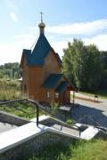 Церковь Сошествия Святого Духа на Ближней Пустыньке - Саров - Дивеевский район и г. Саров - Нижегородская область