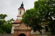 Церковь Рождества Иоанна Предтечи - Сомбор - АК Воеводина, Западно-Бачский округ - Сербия