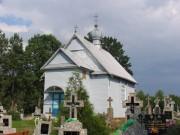 Церковь Илии Пророка - Морце - Подляское воеводство - Польша