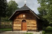 Церковь Илии Пророка - Мокра-Гора - Златиборский округ - Сербия