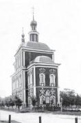 Церковь Сергия Радонежского - Владимир - г. Владимир - Владимирская область
