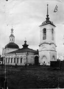 Церковь Иоанна Богослова - Владимир - г. Владимир - Владимирская область