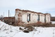 Церковь Петра и Павла - Тюбеляс - г. Усть-Катав - Челябинская область