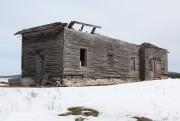 Церковь Николая Чудотворца - Минка - г. Усть-Катав - Челябинская область