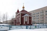 Церковь Пантелеимона Целителя - Юрюзань - Катав-Ивановский район и г. Трёхгорный - Челябинская область