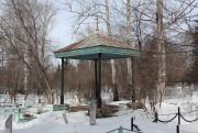 Неизвестная часовня - Юрюзань - Катав-Ивановский район и г. Трёхгорный - Челябинская область