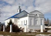 Церковь Владимирской иконы Божией Матери - Кузнецово - Медведевский район - Республика Марий Эл