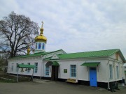 Крестовоздвиженский монастырь. Церковь Симеона Богоприимца - Полтава - Полтавский район - Украина, Полтавская область