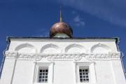Мироносицкий женский монастырь. Церковь Жён-мироносиц - Ежово - Медведевский район - Республика Марий Эл