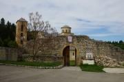 Сопочанский Троицкий монастырь - Доляни - Рашский округ - Сербия