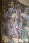 Доляни. Сопочанский Троицкий монастырь. Церковь Троицы Живоначальной