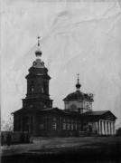 Церковь Андрея Первозванного - Сватово - Сватовский район - Украина, Луганская область